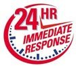 24hr emergency water damage restoration
